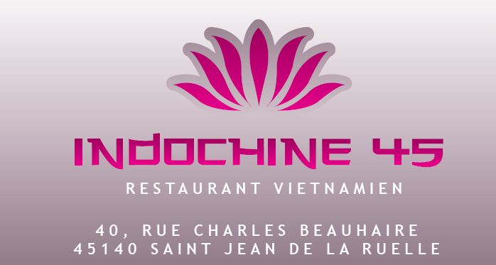 INDOCHINE 45